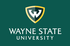 Image result for wayne state logo
